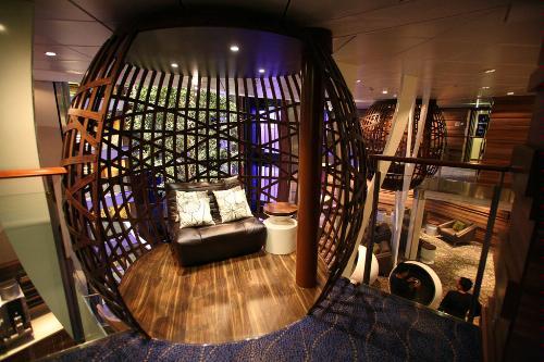 Celebrity Cruises Staterooms - The Cruise Web