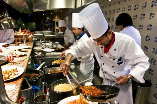 Cruise Cuisine Specialty Restaurants Worth The Splurge