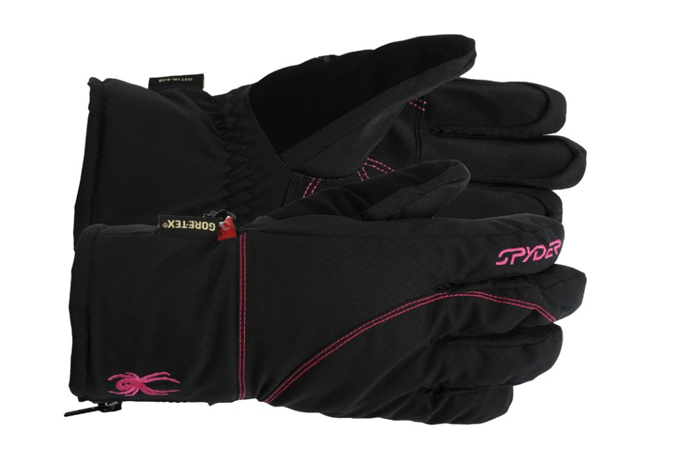 Black Gore-Tex glove