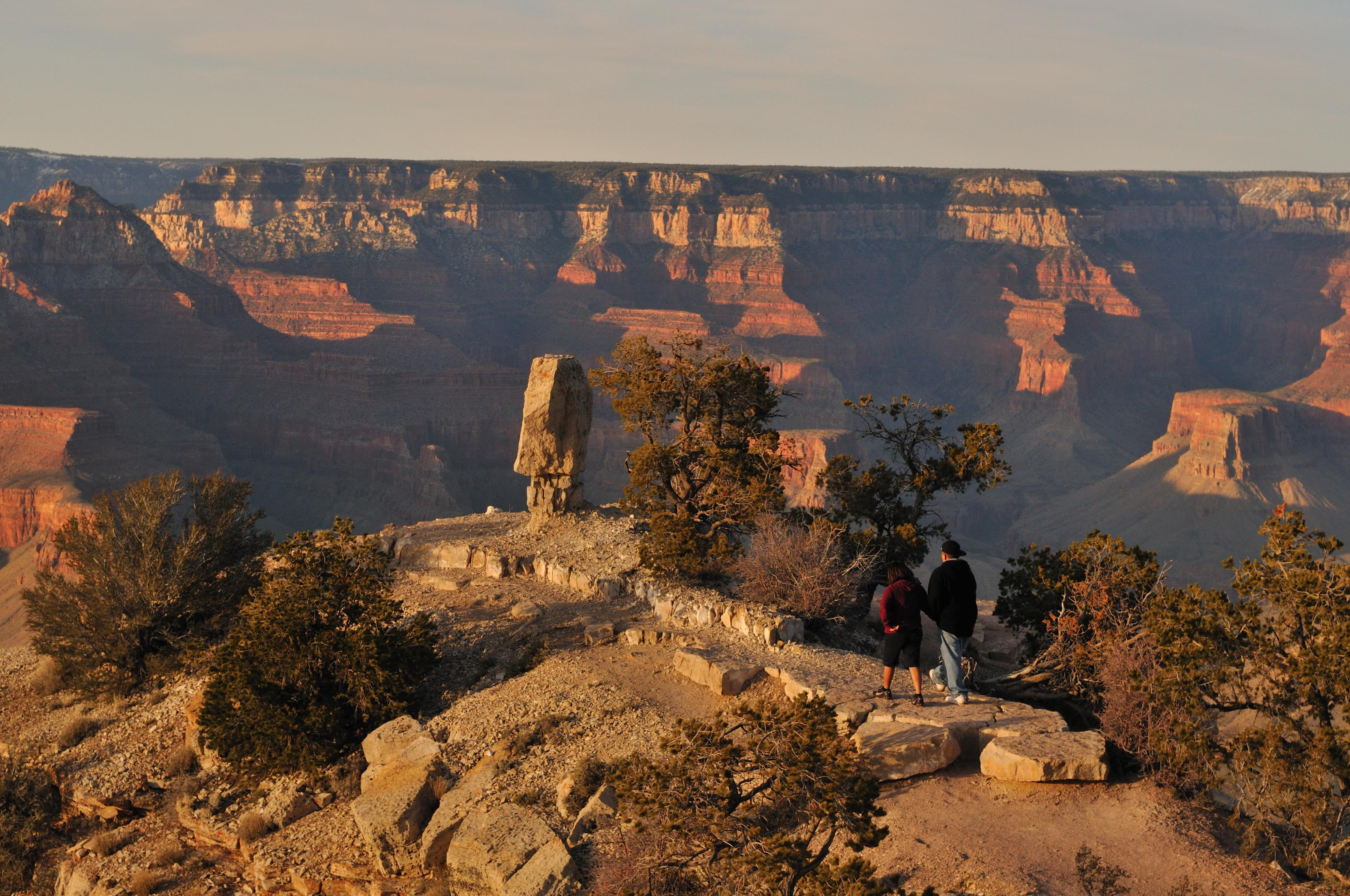 Arthur Frommer: Devotees of the U.S. National Parks Can Utter a (Brief) Sigh of Relief  | Frommer's