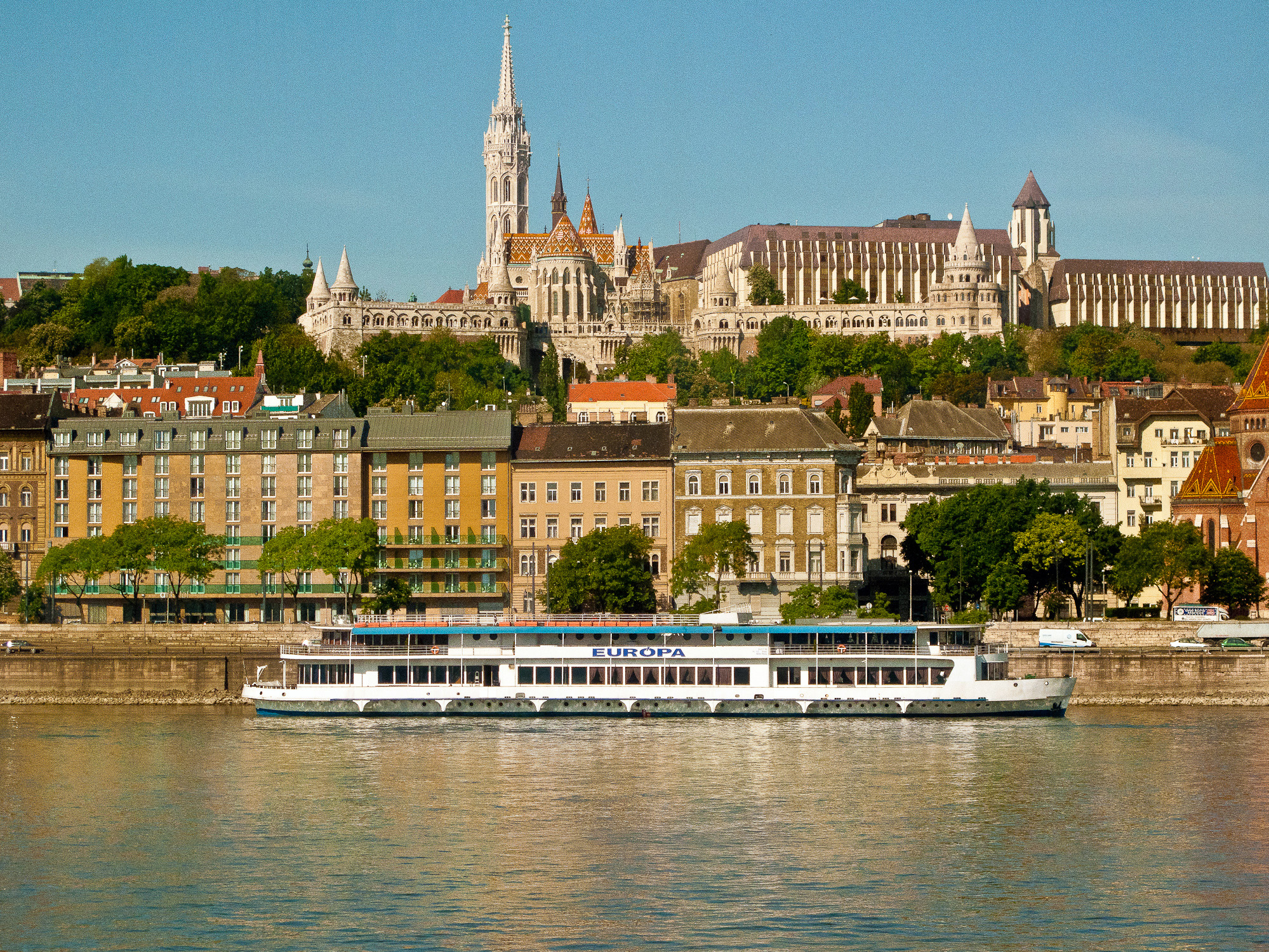 Summer River Cruises in Europe May Now Present Problems, Says Arthur Frommer | Frommer's
